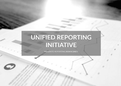 Unified Reporting Initiative